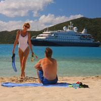 Cruise & Travel Experts Luxury Travel