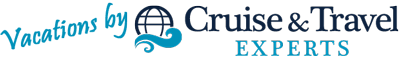 Vacations by Cruise & Travel Experts Logo