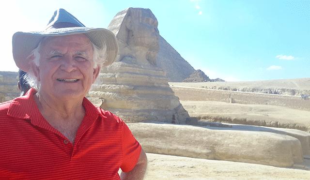 Bob-in-Egypt